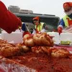 「韓國最喜歡把別人的東西改良一下,就說成是自己的…」中國制定泡菜製作標準獲ISO認可,南韓回擊了