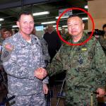 日本自衛隊退將涉洩密 交付陸上自衛隊教範給俄國武官