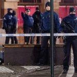 比利時封城逮捕16人 巴黎恐攻唯一存活嫌犯仍然在逃