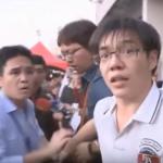 PO文譏同業「比狗還不如」、「中天被打就是爽」自由時報記者曾韋禎遭起訴