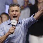 阿根廷總統大選》首都市長變總統 終結「基什內爾時代」