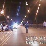 影片鐵證》美國白人警察連開16槍殺死非裔青年 遭一級謀殺罪起訴