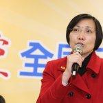 民國黨提治安政策,徐欣瑩:禪定課程能戒毒癮