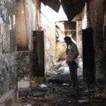 狂轟濫炸阿富汗人道組織醫院!美軍承認「人為疏失」