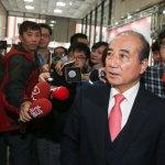 王金平:國會改革不必拖,會期結束前就可修法