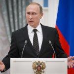 打擊伊斯蘭國》法國俄羅斯組連線 普京:「若戰機再被擊落,中斷反恐合作」