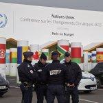 巴黎氣候峰會》恐攻陰影下召開在即 近千人遭法國拒絕入境