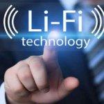 比Wi-Fi速度快100倍 靠光線傳輸的Li-Fi來了