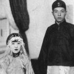甘珠爾扎布娶了川島芳子,卻駕馭不了她:《亂世的犧牲者》選摘(3)
