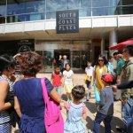 張冬凝觀點:中國遊客的錢也是綠的