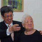 聚焦長照政策 陳建仁:台灣不怕人口老化 就怕沒政府資源