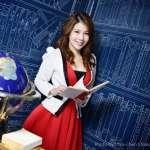 別再說臺灣年輕人沒競爭力!東森女主播:中國人很懂包裝自己,但沒料的也不少