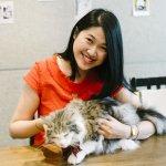 「我愛你,不代表你擁有我!」最難約的動物溝通師,翻譯驕傲貓咪說不出口的愛
