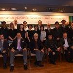 接軌國際 培育全球機場經營管理人才 費鴻鈞總經理分享願景