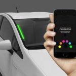 協助乘客更快認出預約車輛 Uber推出6彩等車燈
