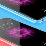 iPhone6s表現黯淡 蘋果明年初推450美元的6c搶市
