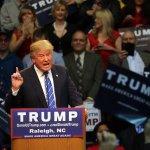 美國共和黨選民最愛還是他?領頭羊川普黨內聲勢又看漲