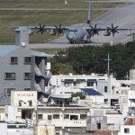 日美稱要推行沖繩美軍基地遷移計劃