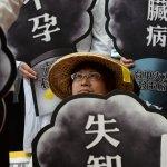 肺癌、氣喘、過敏、肺功能受損醫師:空汙毒害全台灣民眾健康
