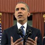 歐巴馬宣示:美國與伊斯蘭國處於戰爭狀態 將全力打擊
