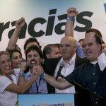 「玻利瓦革命」喪失人民支持 反對黨取得委內瑞拉國會控制權