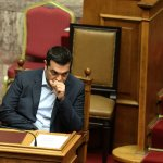 贊成派只贏8票 希臘國會通過2016財政撙節預算案