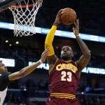 鄧鴻源觀點:NBA冠軍爭霸戰給我們的省思與啟示