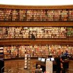 瑞典過日子》圖書館只能看舊書破書?瑞典人這樣把新鮮知識送到偏鄉孩子身邊!
