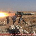 伊斯蘭國火力強大 國際特赦組織:歐美製武器是主力