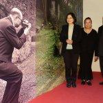 盛讚是「政治家典範」,蔡英文出席嚴家淦110歲冥誕紀念展