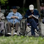 亞洲人口老齡化速度最快 改革迫在眉睫