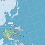 全年月月有颱風!颱風「茉莉」生成創紀錄