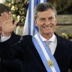 卸任總統心機重 阿根廷新任總統風雨飄搖中就職