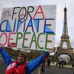 蔡沛倫觀點:氣候變遷已成「國際和平與安全威脅」?