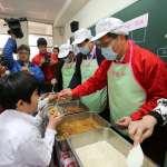朱淑娟專欄:食安,從校園營養午餐做起