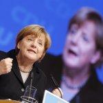 安撫黨內保守勢力 德國總理梅克爾承諾減收難民 「多元文化只是假象」