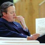 英國脫歐》歐盟領導人展開首次會談 卡麥隆兩大要求左右選民意向