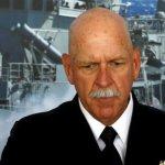 美艦隊司令:南海爭端或引發地區軍備競賽