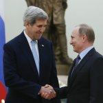 解決敘利亞危機 美俄18日紐約會談尋共識