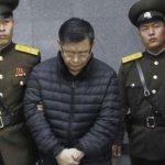 北韓判處加拿大韓裔牧師林賢洙無期勞改