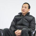 發表農業政見 朱立倫推農保、台灣農業品牌化