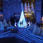聖誕節出國去哪曬恩愛?不容錯過的5國絢爛燈光地景