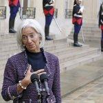 7年前法國財政仲裁「瀆職」 IMF主席遭法院傳喚受審