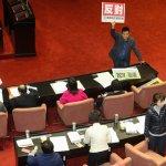 立院內鬥》藍阻社運、綠封兩岸 重要法案「卡關」泡湯