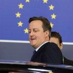 全球財經掃描:英首相允許保守黨議員支持退歐,市場未爆彈隱憂持續發酵