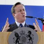 英國脫歐》移民限制難獲歐盟認同 卡麥隆宣稱「已在通往共識的路上」