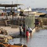聯合國氣候峰會》「我們還沒準備面對死亡」不想被淹沒的小島嶼國家 聯手逼大國就範