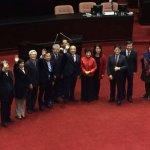 風評:王金平一槌敲下馬政府八年句點─台灣reset?