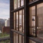 打造真正的「都市叢林」 木製摩天大樓前景看漲