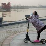 北京第二次發出空氣污染紅色預警